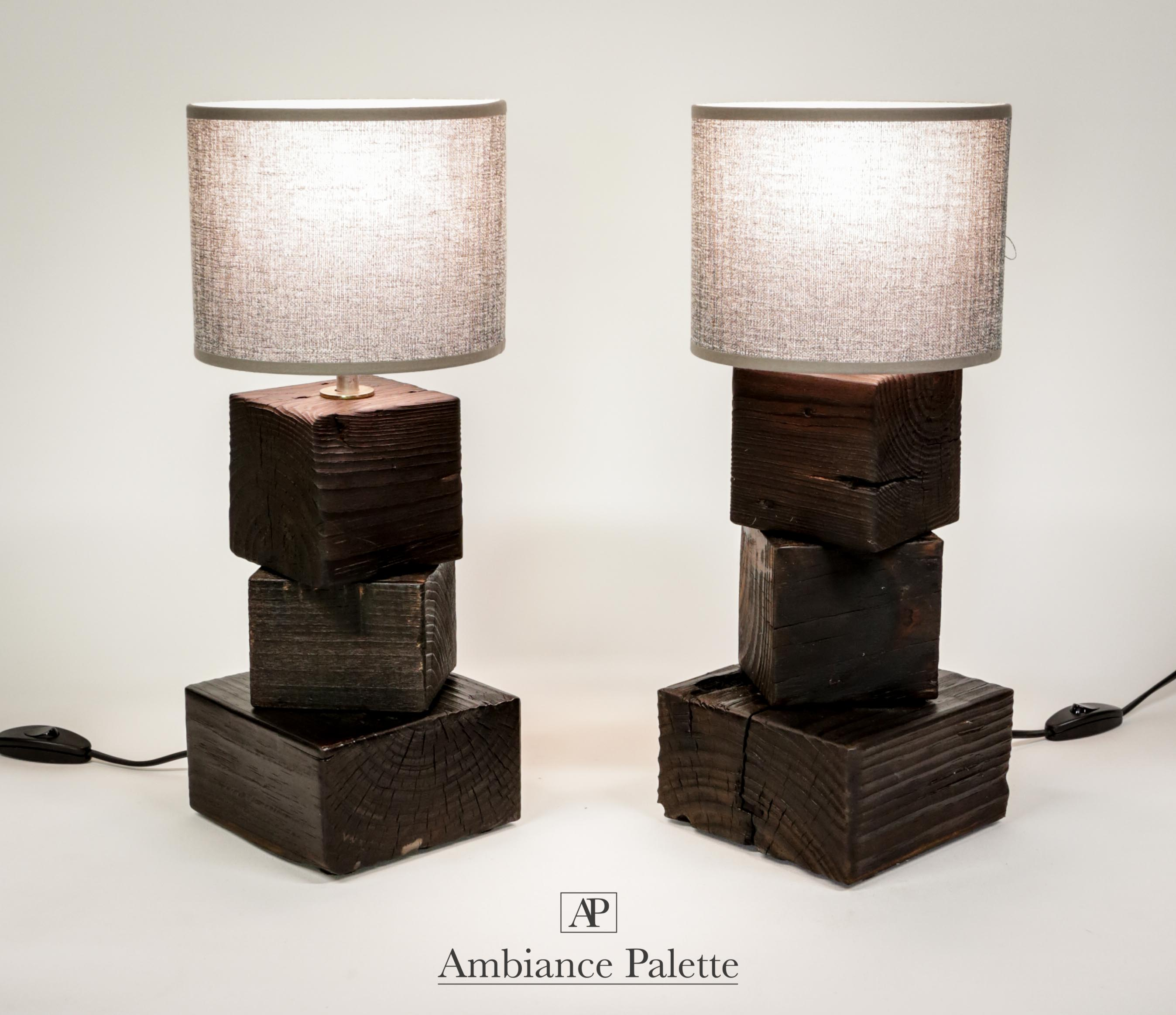 ambiance palette : création de mobilier en palette sur mesure