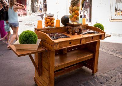 BAr à fruit Amandeous Montpellier par Ambiance Palette (3)