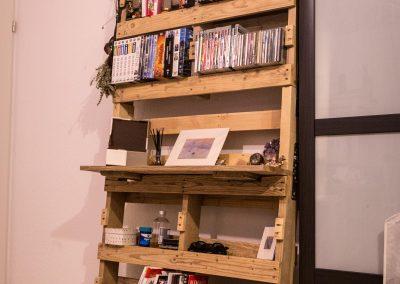Bibliotheque etagère design par Ambiance Palette (3)