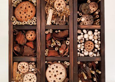Hotêl à insectes par Ambiance Palette (10)